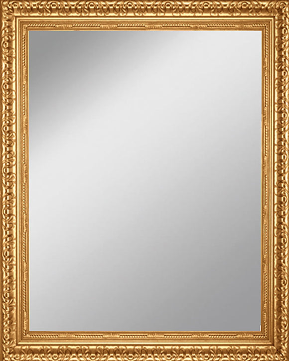 Framed Mirror 20.25