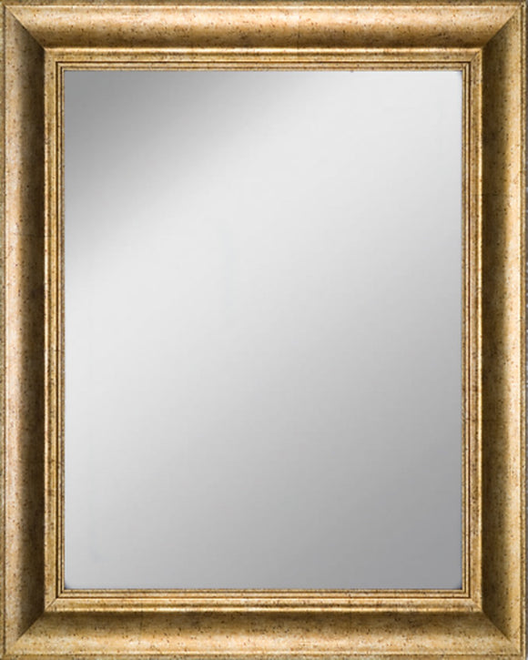 Framed Mirror 22