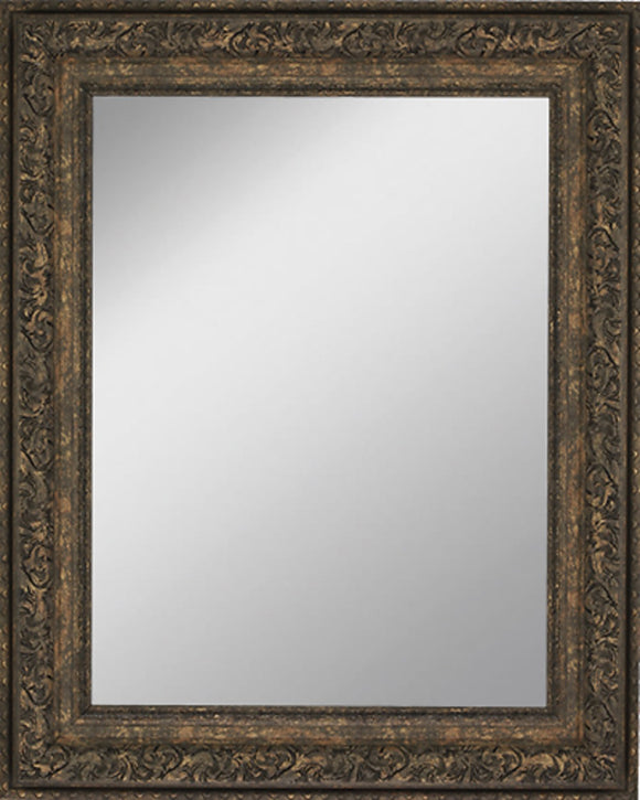 Framed Mirror 22.75