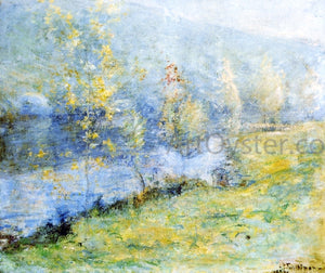 John Twachtman May Morn - Canvas Art Print