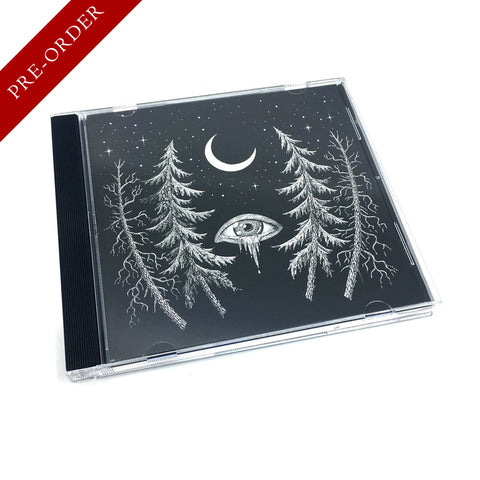 Lustre - Night Spirit (CD)