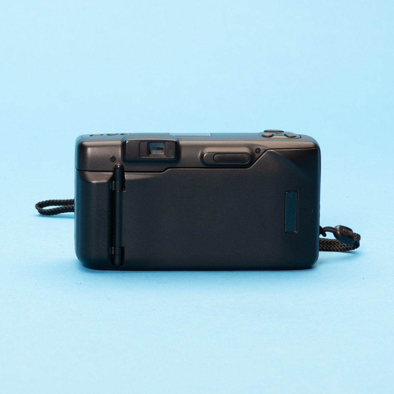 Nikon Light Touch Zoom AF W Box And Case