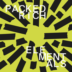 Packed Rich - Elementals (BLOCK004)