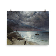 Load image into Gallery viewer, Ivan Aivazovsky - Night at Gurzof