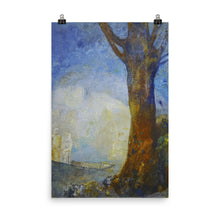 Load image into Gallery viewer, Odilon Redon - The Bark