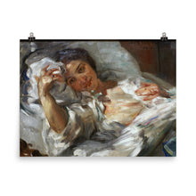 Load image into Gallery viewer, Lovis Corinth - Morning sun