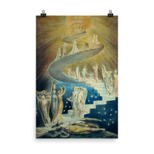 Load image into Gallery viewer, William Blake - Jacob's Dream