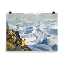 Load image into Gallery viewer, Nicholas Roerich - Drops of Life