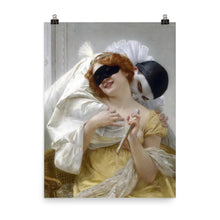 Load image into Gallery viewer, Guillaume Seignac - Pierrot's embrace