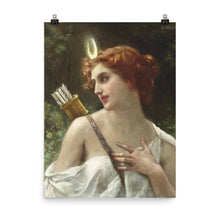 Load image into Gallery viewer, Guillaume Seignac - Diana the Huntress