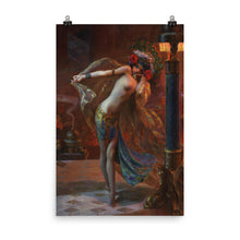 Load image into Gallery viewer, Gaston Bussiere - Dance of the Seven Veils