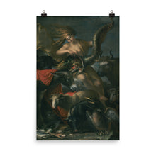 Load image into Gallery viewer, Salvator Rosa - Allegory of Fortune - Full
