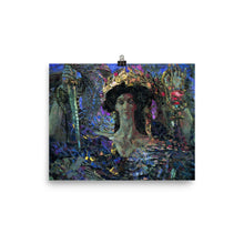 Load image into Gallery viewer, Mikhail Vrubel - Six-winged Seraph (Azrael)