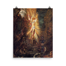 Load image into Gallery viewer, Gustave Moreau - Apollo Vanquishing the Serpent Python