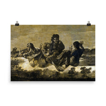 Load image into Gallery viewer, Francisco Goya - Atropos - painting