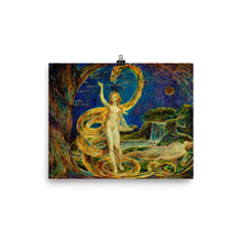 Load image into Gallery viewer, William Blake - Eve Tempted by the Serpent