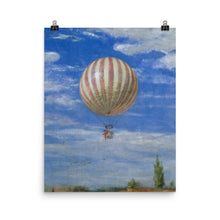 Load image into Gallery viewer, Pál Szinyei Merse - The Balloon