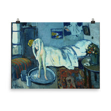 Load image into Gallery viewer, Pablo Picasso - The Blue Room (La chambre bleue)