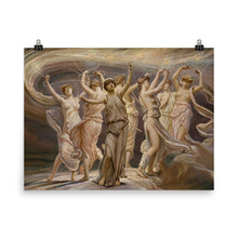 Load image into Gallery viewer, Elihu Vedder - The Pleiades