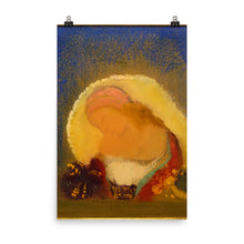 Load image into Gallery viewer, Odilon Redon - Illuminated Flower