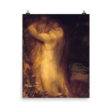Load image into Gallery viewer, George Frederic Watts - Eve Repentant
