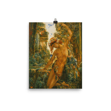 Load image into Gallery viewer, Gustave Moreau - Narcissus