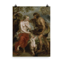 Load image into Gallery viewer, Peter Paul Rubens (studio of) - Meleager and Atalanta