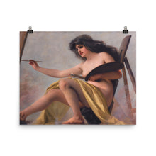 Load image into Gallery viewer, Luis Ricardo Falero - An allegory of art