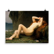 Load image into Gallery viewer, Jules Lefebvre - Mary Magdalene in a Grotto