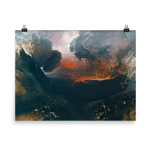 Load image into Gallery viewer, John Martin - The End of the World