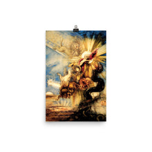 Load image into Gallery viewer, Gustave Moreau - Phaéton