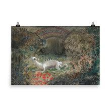 Load image into Gallery viewer, Alfred Kubin - Mythical Animal