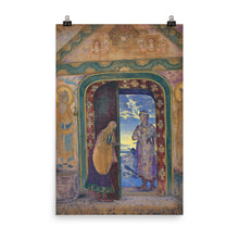 Load image into Gallery viewer, Nicholas Roerich - The Messenger