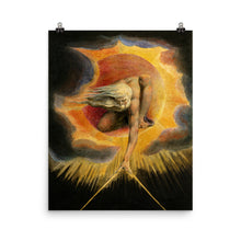 Load image into Gallery viewer, William Blake - The Ancient of Days (Version 1)