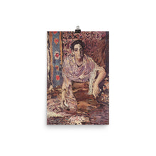 Load image into Gallery viewer, Mikhail Vrubel - The Fortune Teller