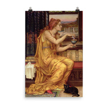 Load image into Gallery viewer, Evelyn De Morgan - The Love Potion