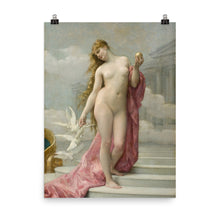 Load image into Gallery viewer, Alexandre Cabanel  - Victorious Venus