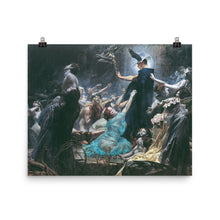 Load image into Gallery viewer, Adolf Hirémy-Hirschl - The Souls of Acheron