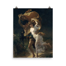 Load image into Gallery viewer, Pierre Auguste Cot - The Storm