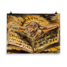 Load image into Gallery viewer, William Blake - The Book of Urizen