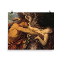 Load image into Gallery viewer, George Frederic Watts - Orpheus And Eurydice