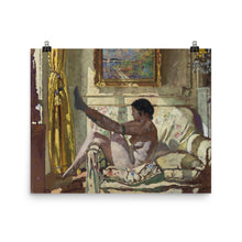 Load image into Gallery viewer, William Orpen - Sunlight