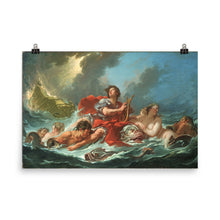 Load image into Gallery viewer, François Boucher - Arion on the Dolphin
