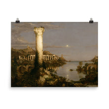 Load image into Gallery viewer, Thomas Cole - The Course of Empire - Desolation