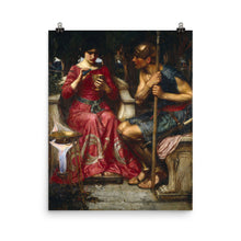 Load image into Gallery viewer, John William Waterhouse - Jason and Medea