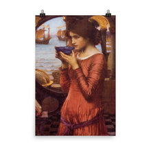 Load image into Gallery viewer, John William Waterhouse - Destiny - painting
