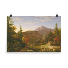 Load image into Gallery viewer, Thomas Cole - The Hunter's Return