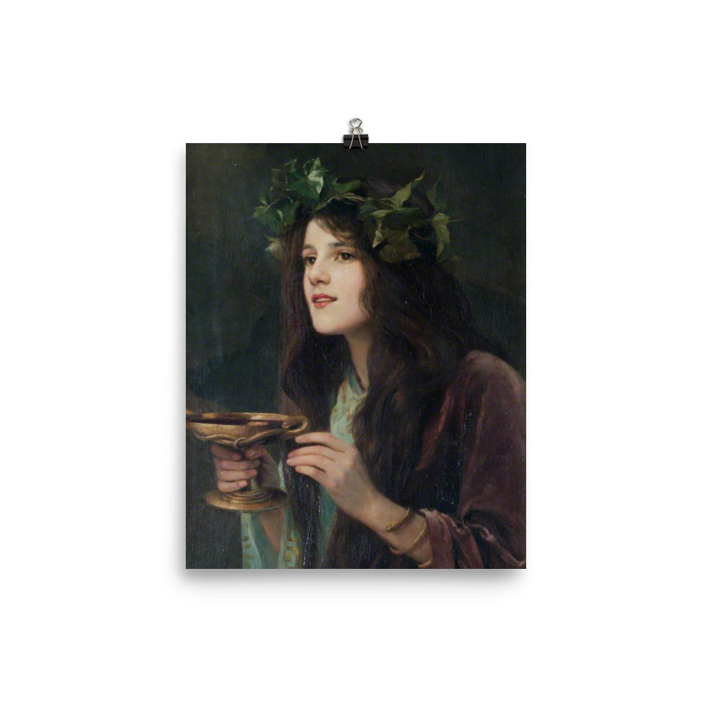 Beatrice Offor - Circe