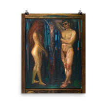 Load image into Gallery viewer, Edvard Munch - Metabolism