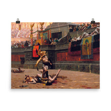 Load image into Gallery viewer, Jean-Leon Gerome - Thumbs Down